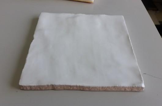 Rivestimento bianco 13x13 opaco in occasione 1°Scelta