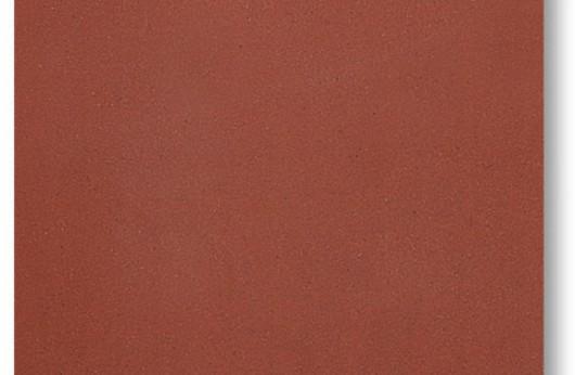 Gres rosso superficie liscia