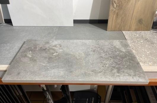 Gres porcellanato 3 CM di spessore pietra grigio