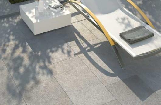 Pavimento Dragon Grey 1°Scelta 30x60 per esterno