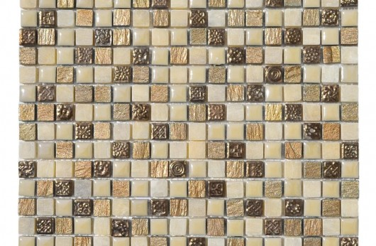 Almond Freedom mosaico