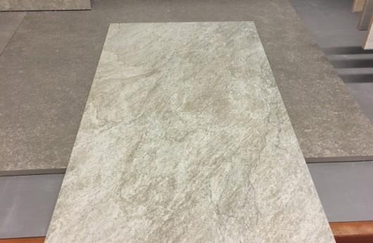 Pavimento in gres porcellanato Anthology Stone 30x60 per esterno R12