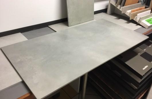 Pavimento in gres porcellanato Argento 60x120