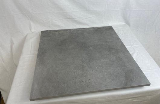 Pavimento in gres galleggiante Grigio Basic 60x60 2cm