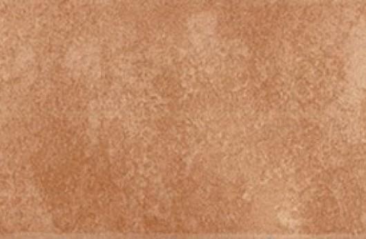 Battiscopa in gres Effetto Cotto Rosso 8x33