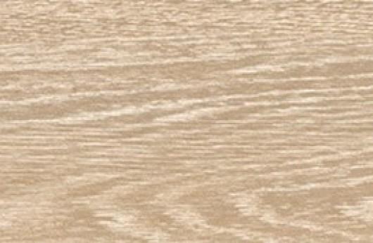 Battiscopa in gres Effetto Legno Cream 8x45
