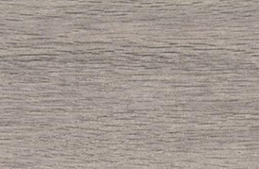 Battiscopa in gres Effetto Legno Grigio 8x45