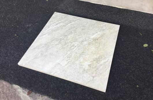 Pavimento Galleggiante beige Pietra 60x60 1°Scelta