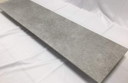 Pavimento in gres porcellanato Beton Grey effetto pietra