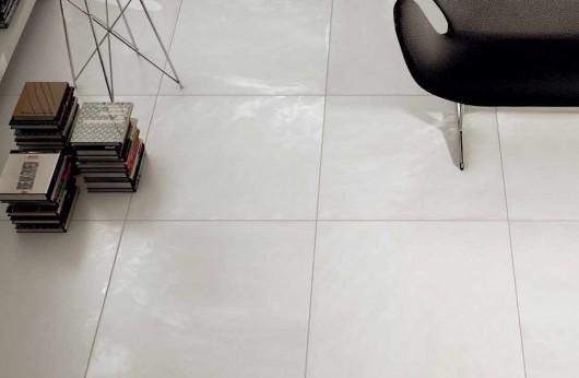 Pavimento Colors Bianco in gres porcellanato rettificato