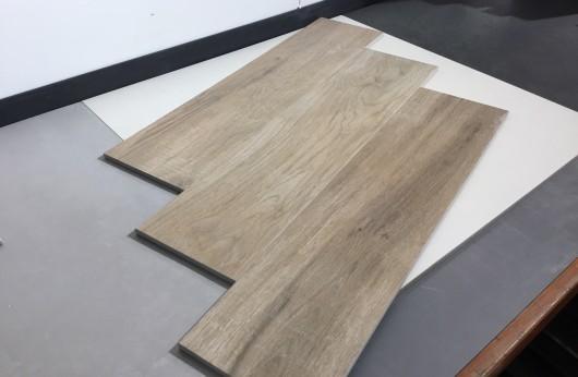 Pavimento in gres porcellanato Effetto Legno Brown 15x60 1°Scelta