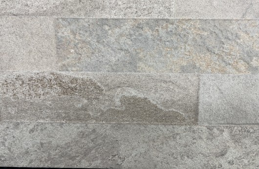Muretto in gres pietra grigio 31x62