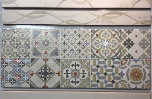 Rivestimento Cementina Oxford 20x50