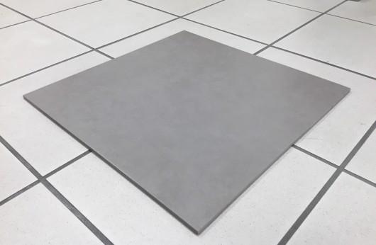 Pavimento Serie Colors Cenere in gres porcellanato rettificato