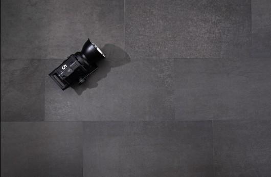 Gres porcellanato Concrete Dark 60x60