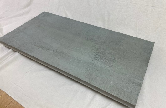Pavimento Galleggiante 3CM di spessore Concrete Grey 40x80