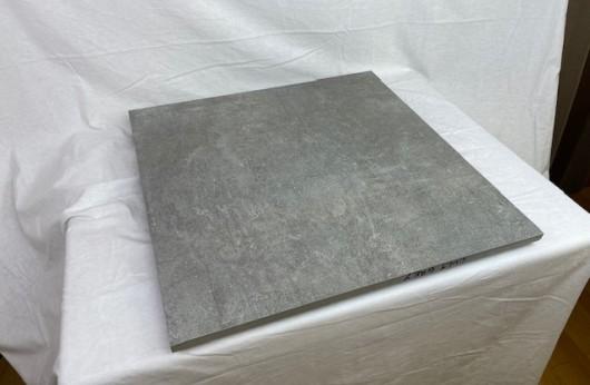 Pavimento galleggiante in gres 2 cm Cult Grigio 60x60