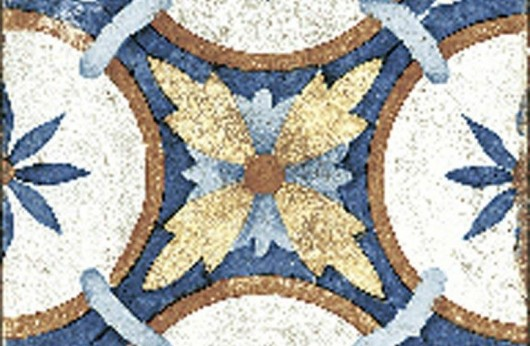 Pavimento e rivestimento in gres Stella Alpina Adagir 20x20