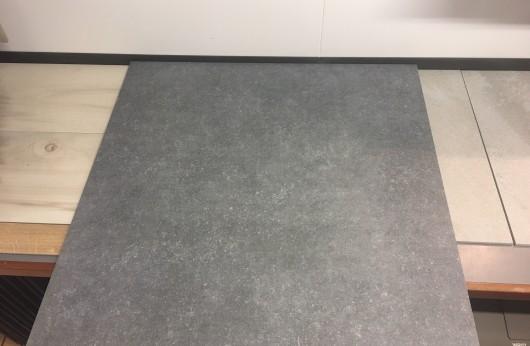 Pavimento Galleggiante Dark Grey 90x90 spessore 18mm