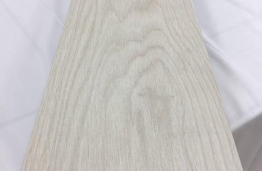 Pavimento in gres porcellanato Effetto legno Dimore Bianco 20x120 1°Scelta
