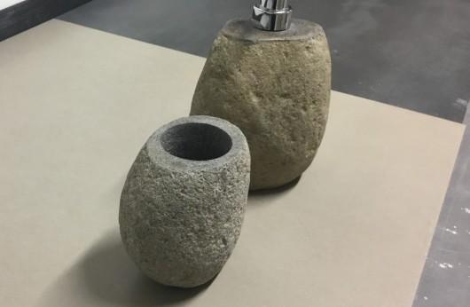 Dispenser - Bicchiere stone