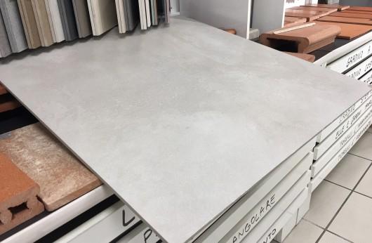 Pavimento in gres porcellanato Emo Blanc 1°Scelta 60x60 e 81x81
