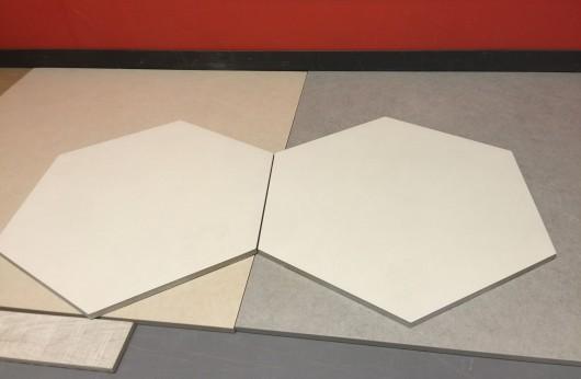 Pavimento Serie Colors Avorio in gres porcellanato rettificato
