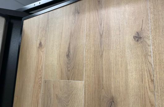 Pavimento in gres porcellanato effetto legno Farm Beige 1° Scelta