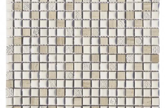 Ice Freedom mosaico