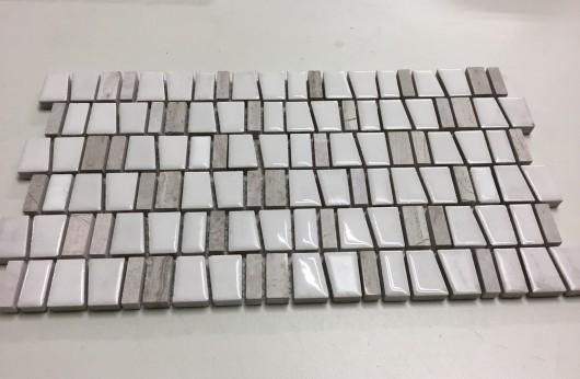 Mosaico Freedom Verticale Ice