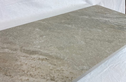 Pavimento Galleggiante Pietra Sand 2 cm di spessore 40x80