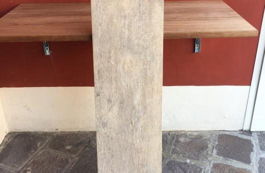 Pavimento in Gres galleggiante 2 cm. Wood Beige 30x120