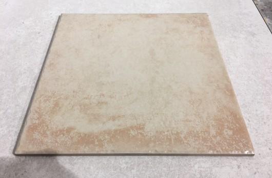 Pavimento Tipo cotto beige 31x31