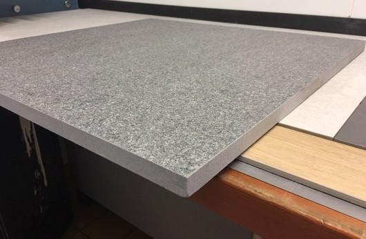 Pavimento Galleggiante Granito Grigio 2 cm di spessore 60x60 1°Scelta