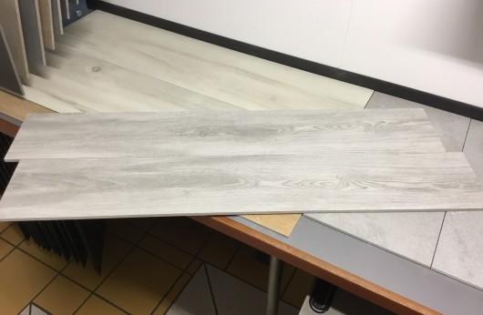 Pavimento Effetto legno Grey 20x120 1°Scelta