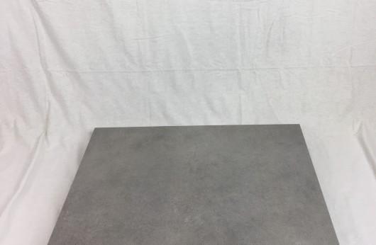 Pavimento in gres galleggiante Cemento Grigio 60x60 spessore 2cm