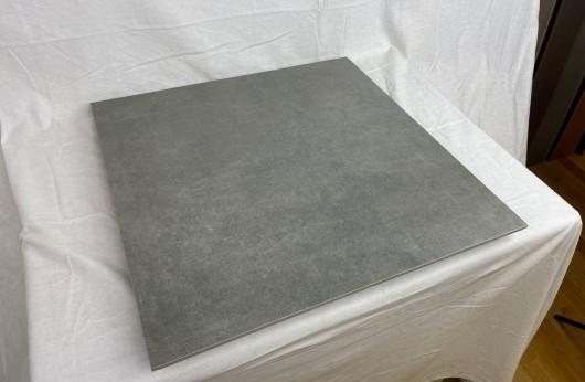 Pavimento in gres Effetto cemento Grigio 60x60 1°Scelta gres porcellanato