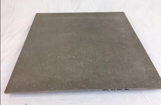 Pavimento in Gres porcellanato Grigio Cemento R11 60x60 1°Scelta