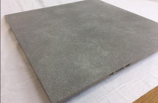 Pavimento in Gres porcellanato Grigio Perla R11 60x60 1°Scelta
