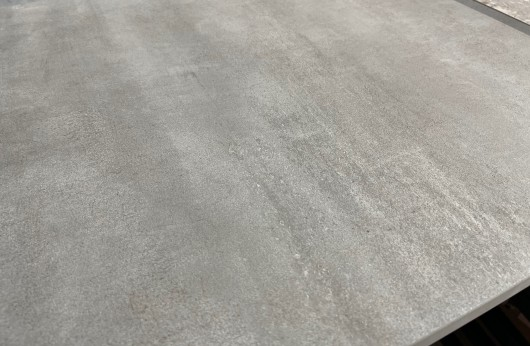 Pavimento in gres 2 cm galleggiante Grigio Plus rettificato