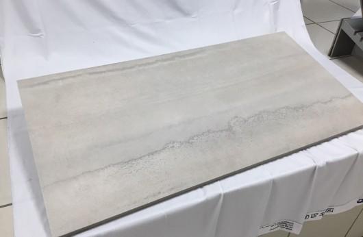 Pavimento Galleggiante Grigio 60x120 2cm di spessore