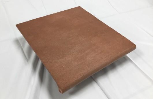 Gradone Lineare HGT 6 monolitico collezione Galestro effetto cotto