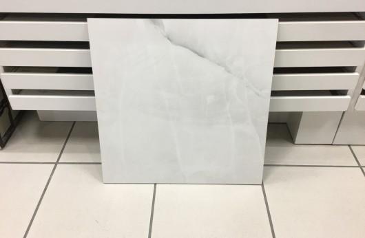 Pavimento levigato Onix Grey effetto marmo lucido 1°Scelta