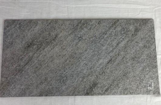 Pavimento e rivestimento in gres porcellanato sassolato GRIGIO