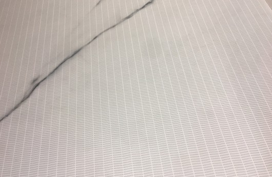 Lastra in gres Statuario 5,5 mm di spessore 1° Scelta zigrinato