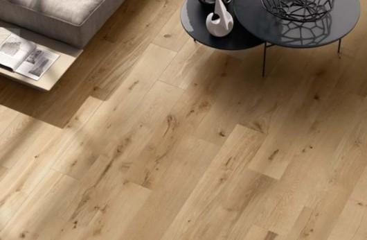 Pavimento in gres porcellanato Effetto Legno Industrial 20x120 Serie Twenty20