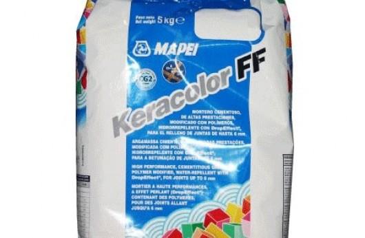 Stucco Mapei Keracolor FF