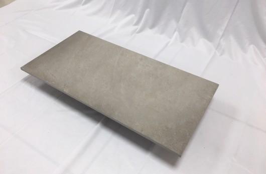 Gres porcellanato Land Light grey 30x60 Grip R11