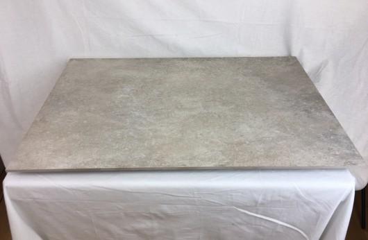 Pavimento in gres porcellanato Luberon Sabbia 60x90 grip R11 per esterno