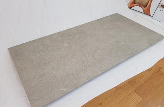 Pavimento in Gres porcellanato Lunar Beige 60x120 per Esterno